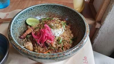 Rokko Asian Table