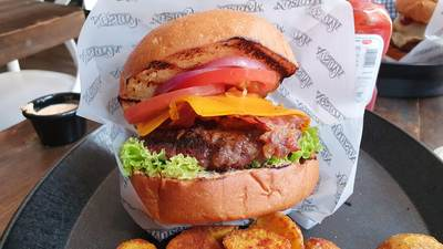 Madison Burger Club