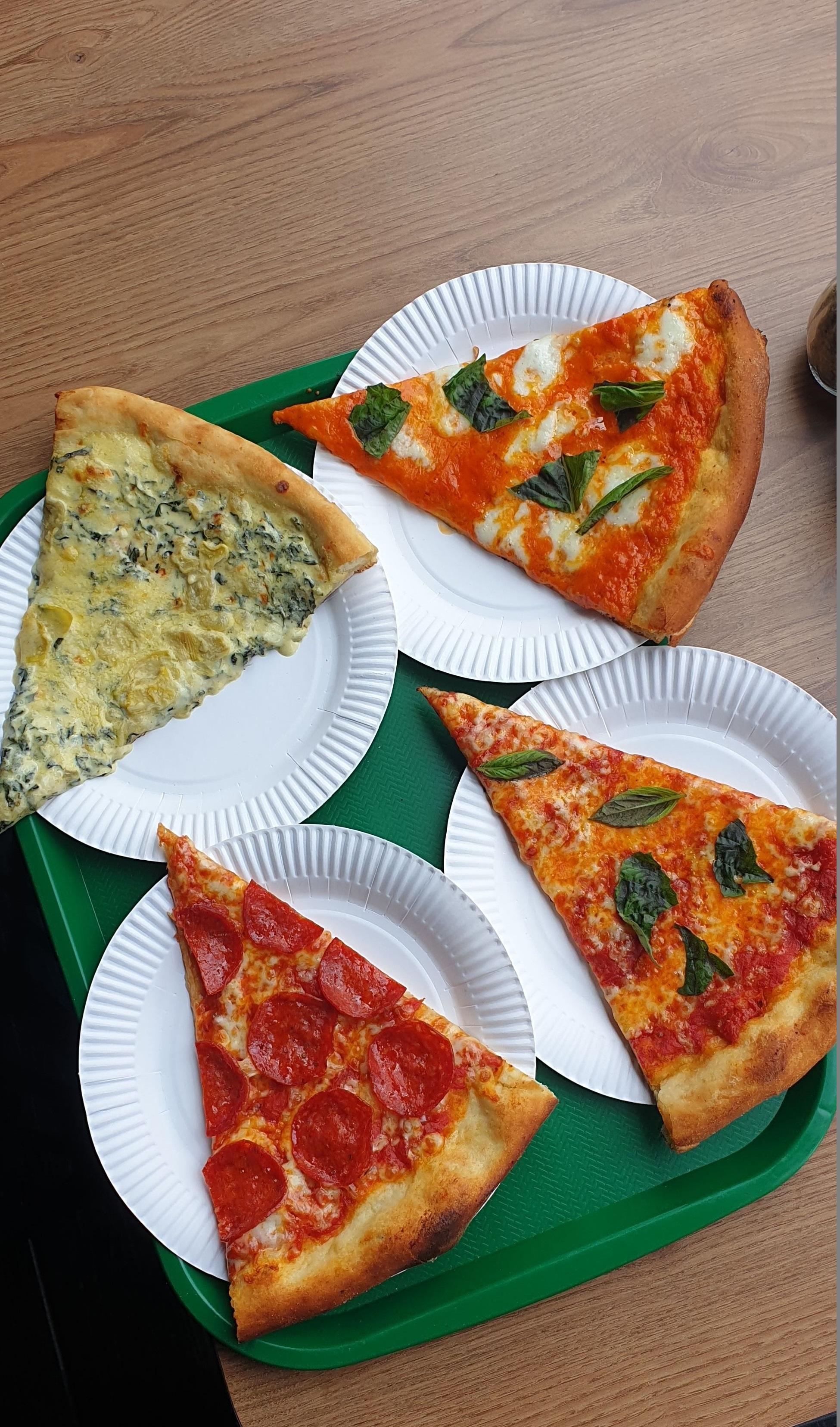 Slice Pizzeria 85